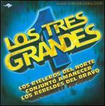 Los Tres Grandes, Vol. 1