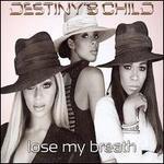 Lose My Breath [Australia CD]