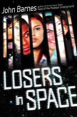 Losers in Space - Barnes, John