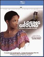 Losing Ground [Blu-ray] [2 Discs]