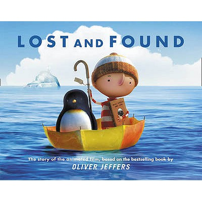 Lost and Found: The Story of the Film -
