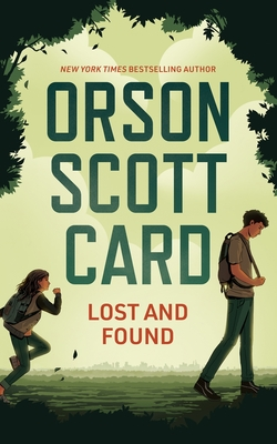 Lost and Found - Card, Orson Scott, and Bloom, Claire (Director)
