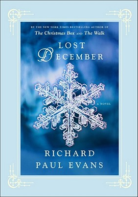 Lost December - Evans, Richard Paul