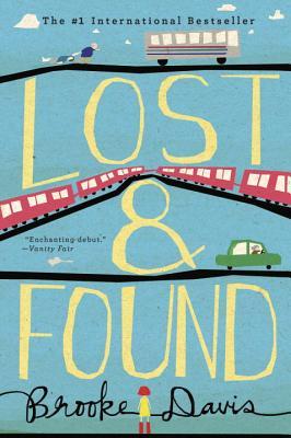 Lost & Found - Davis, Brooke