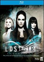 Lost Girl: Season Four [3 Discs] [Blu-ray]