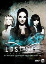 Lost Girl: Season Four [5 Discs] -