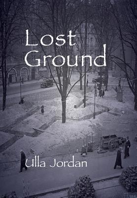 Lost Ground - Jordan, Ulla