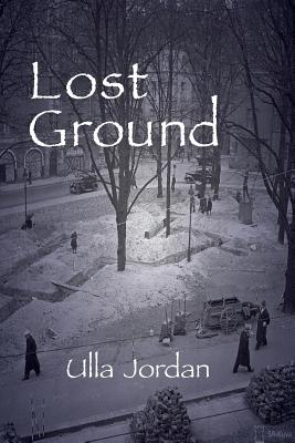 Lost Ground - Jordan, Ulla