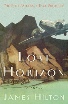 Lost Horizon - Hilton, James