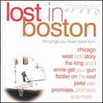 Lost in Boston: Songs You Never Heard From