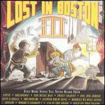 Lost in Boston, Vol. 3