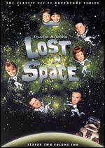 Lost in Space: Season 2, Vol. 2 [4 Discs] -