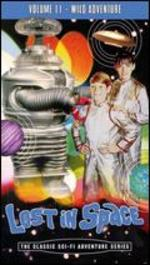 Lost in Space: Wild Adventure