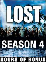 Lost: The Complete Fourth Season [6 Discs]