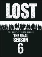 Lost: The Complete Sixth Season [5 Discs]