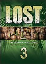 Lost: The Complete Third Season [Unexplored Experience] [7 Discs]