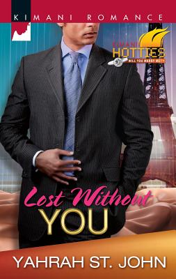 Lost Without You - St John, Yahrah