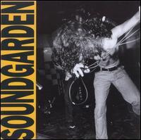Louder Than Love [LP] - Soundgarden