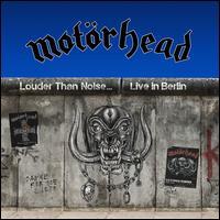 Louder Than Noise... Live in Berlin [CD/DVD]