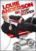 Louie Anderson: Big Baby Boomer - Michael Ashton