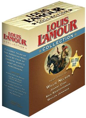 Louis L'Amour Collection - L'Amour, Louis