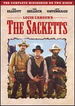 Louis L'Amour's: The Sacketts [2 Discs] - Robert J. Totten