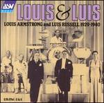 Louis & Luis: Louis Armstrong and Luis Russell 1929-1941