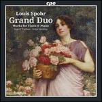 Louis Spohr: Grand Duo