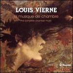 Louis Vierne: La musique de chambre