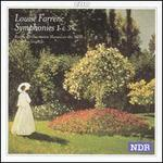 Louise Farrenc: Symphonies Nos. 1 & 3