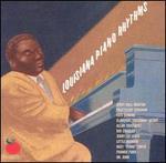 Louisiana Piano Rhythms