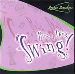 Lounge Sensations: Ring a Ding Swing