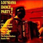 Lou'siana Dance Party