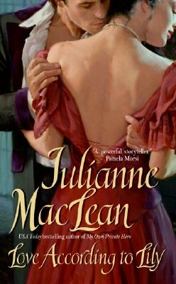 Love According to Lily - MacLean, Julianne
