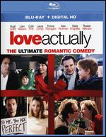Love Actually [Blu-ray] - Richard Curtis