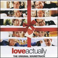 Love Actually [Bonus Tracks #2] - Various Artists