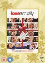 Love Actually [WS] - Richard Curtis