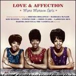 Love & Affection: More Motown Girls