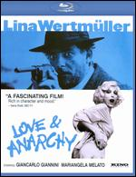 Love and Anarchy [Blu-ray] - Lina Wertmüller