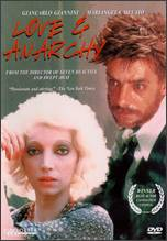 Love and Anarchy - Lina Wertm�ller