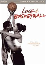 Love and Basketball [Special Edition] [DVD/CD] - Gina Prince-Bythewood