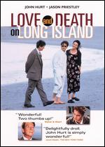 Love and Death on Long Island - Richard Kwietniowski
