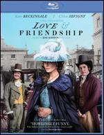 Love and Friendship [Blu-ray]