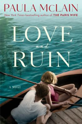Love and Ruin - McLain, Paula