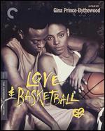 Love & Basketball [Blu-ray] [Criterion Collection] - Gina Prince-Bythewood