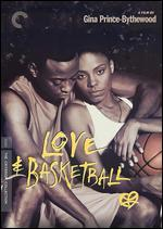 Love & Basketball [Criterion Collection]