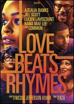 Love Beats Rhymes - RZA