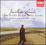 Love Blows as the Wind Blows: English and American Songs