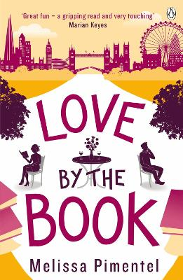 Love by the Book - Pimentel, Melissa