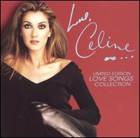 Love, Celine: Limited Edition Love Songs Collection - Celine Dion